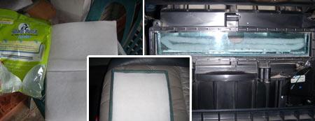 ล้างแอร์ รถยนต์ triton ด้วยตัวเอง air-triton-cleanner